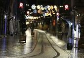 اجرای محدودیت عمومی در ترکیه به دلیل پیک کرونا
