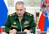 پایان مانورهای کنترل نظامی در مناطق جنوب غربی روسیه