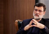 قاضیزاده هاشمی: بانکهای ما استضعافگر هستند/ برنامه اضطراری اشتغال دارم/130 هزار میلیارد باید به بورس برگردد