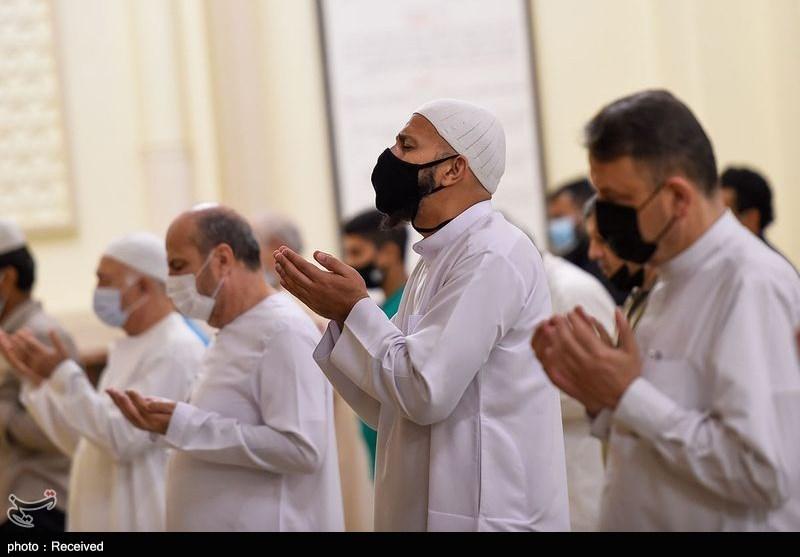 ماه مبارک رمضان در امارات