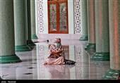 ماه رمضان در جاکارتا - اندونزی
