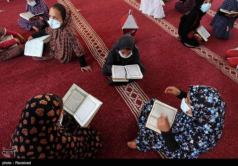 ماه مبارک رمضان در غزه - فلسطین