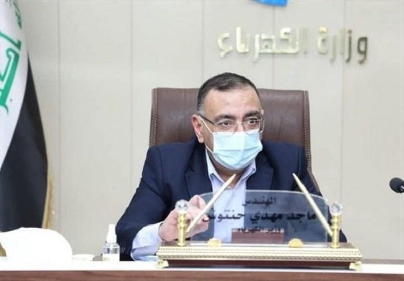 وزیر الکهرباء العراقی یزور إیران الأسبوع المقبل