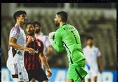 لیگ قهرمانان آسیا| شکست الریان 9 نفره برابر الوحده امارات/ یاران خلیلزاده حذف شدند