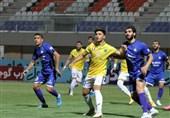 لیگ برتر فوتبال| ادامه کابوس صنعت نفت؛ گلگهر به استقلال نزدیک شد