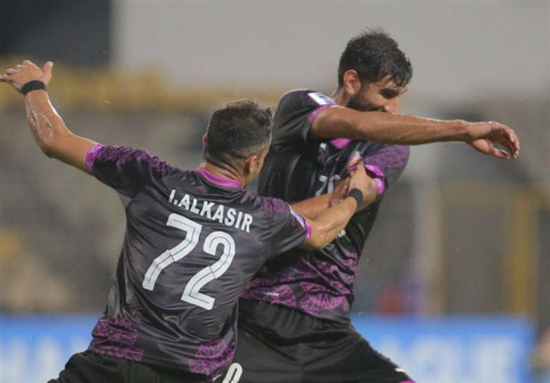 Three Iranians Vie for Best Goal of 2021 ACL