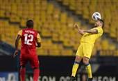 رئیس باشگاه النصر: در زمین بیطرف به مصاف تراکتور نمیرویم