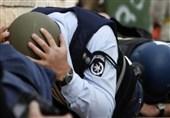 شنیده شدن صدای آژیر خطر در جنوب فلسطین اشغالی