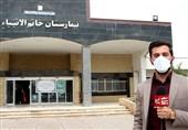 افزایش بیماران در صف انتظار بستری مراکز درمانی آذربایجان شرقی/فوتی جوانان مبتلا به کرونا افزایش یافت + فیلم