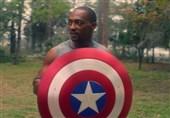 قسمت جدید کاپیتان آمریکا در مسیر نگارش فیلمنامه