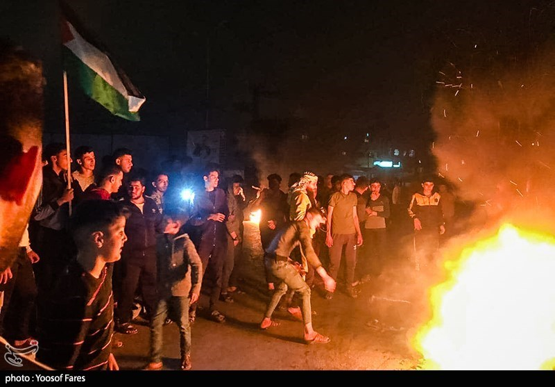 نگاهی به درگیریهای مقاومت فلسطین با اسرائیل؛ نمایش توان بازدارندگی مقاومت