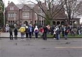 US Protesters Decry Killing of Ma'Khia Bryant in Minnesota (+Video)