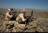 IRGC Smashes Terrorist Team Southeast of Iran