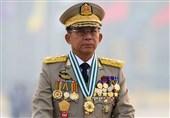 انتقاد مخالفان کودتای میانمار: جونتا به دنبال مشروعیت دادن به خود است