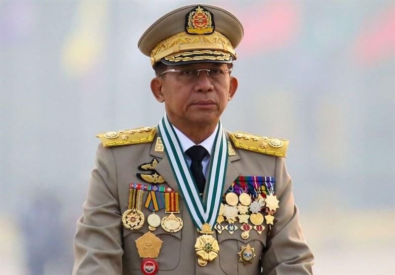 UN Calls for Halt of Weapons to Myanmar