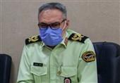 تعامل عالی ناجا و سپاه در یزد سطح بالای امنیت را رقم زده است