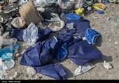 تبدیل پلاستیکهای غیرقابل بازیافت به بلوکهای ساختمانی!