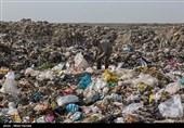 پیش فروش مخازن زباله شهر به مافیای پسماند