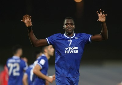 Diabate, Milic to Part Company with Esteghlal
