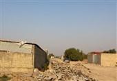 پیگیری یک گزارش؛ وعدههای فرماندار سروستان برای حل مشکلات روستای محمودآباد + فیلم
