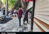فعالیت مشاغل گروه یک و 2 در استان قزوین آزاد شد