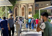 Iran Sympathizes with Iraq over Fatal Fire at Baghdad Hospital