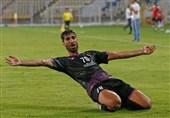 گلهای مغانلو و قایدی نامزد بهترین گل هفته چهارم لیگ قهرمانان آسیا شدند