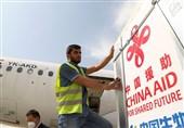 واکسنهای چینی و کوواکس به سوریه رسید