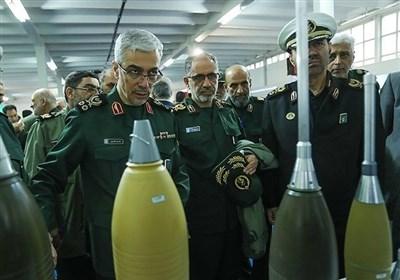 Iran's Top Commander: US' Power on Decline