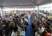 600 میلیون هندی در انتظار واکسن کرونا