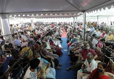 ۶۰۰ میلیون هندی در انتظار واکسن کرونا