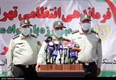 فرمانده انتظامی تهران بزرگ: پلیس در زمینه مبارزه با مواد مخدر کاملاً تنهاست/ همیشه 10 هزار معتاد متجاهر رها در تهران داریم!