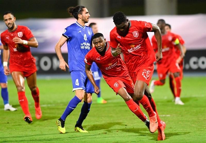 انتقاد تند نایب رئیس سابق فدراسیون فوتبال قطر از AFC