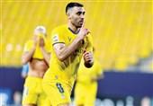 بازگشت حمدالله به لیگ قهرمانان آسیا با پیراهن الاتحاد