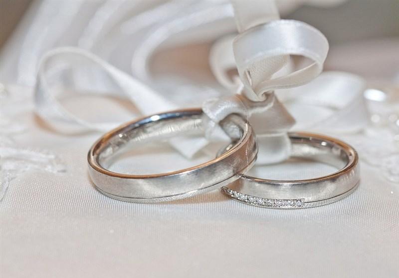 ثبت رکورد خطرناک یک طلاق به ازای هر 3 ازدواج در کشور! + نمودار
