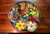 ترحلوا شیرازی افطاری ماه مبارک رمضان