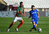 Alipour Scores Winner َs Maritimo Defeats Boavista
