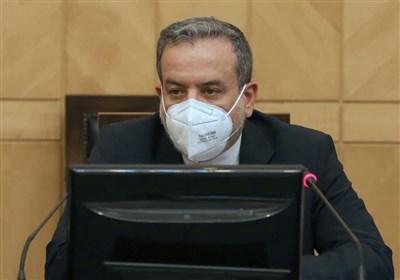 عراقچی: مسائل کلیدی در مذاکرات باقی مانده است/ درباره نحوه بازگشت طرفین به برجام اختلاف نظر وجود دارد