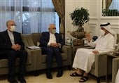 Iran Favors Regional Dialogue for Stability, Zarif Says in Doha