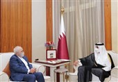 Qatar Eager to Broaden Ties with Iran