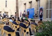 برگزاری مراسم یادبود سردار حجازی در سفارت ایران در بغداد+تصاویر