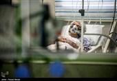 جدیدترین اخبار کرونا در ایران| موارد فوتی در مرز 77000 نفر/ویروس جهشیافته در بازارها دست به دست میشود / جاماندگان واکسیناسیون بهکجا مراجعه کنند؟+ نقشه و نمودار