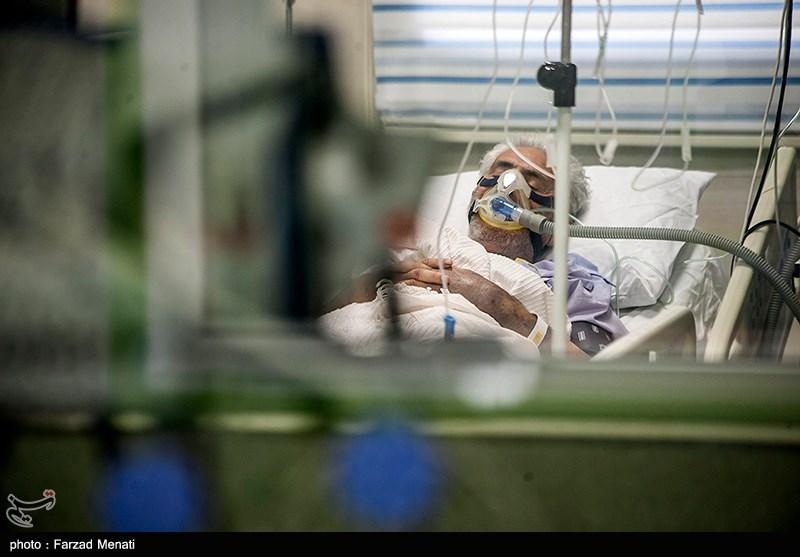 آمار کرونا در ایران  فوت 297 نفر در 24 ساعت گذشته