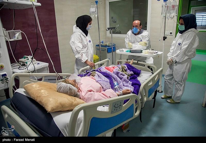جدیدترین اخبار کرونا در ایران| افزایش خزنده بستریهای کرونایی در سمنان/ احتمال تجربه 2 موج دیگر کرونا در شش ماه آینده