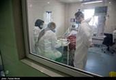 آمار کرونا در ایران| فوت 202 نفر در 24 ساعت گذشته