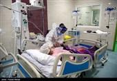 جدیدترین اخبار کرونا در ایران| نفسهای پایانی پیک چهارم / ایرانگردی ویروس آفریقایی / هرمزگان نگرانی تازه برای انتشار ویروس جهش یافته+ نقشه و نمودار