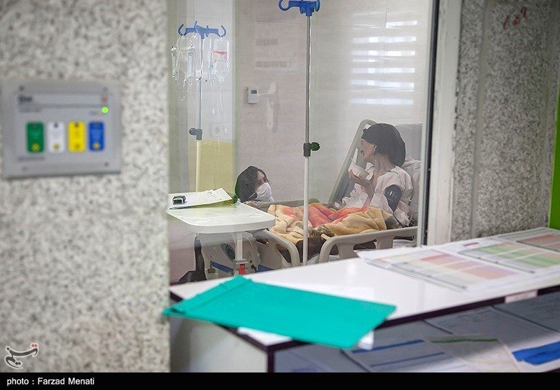 آمار کرونا در ایران  فوت 407 نفر در 24 ساعت گذشته