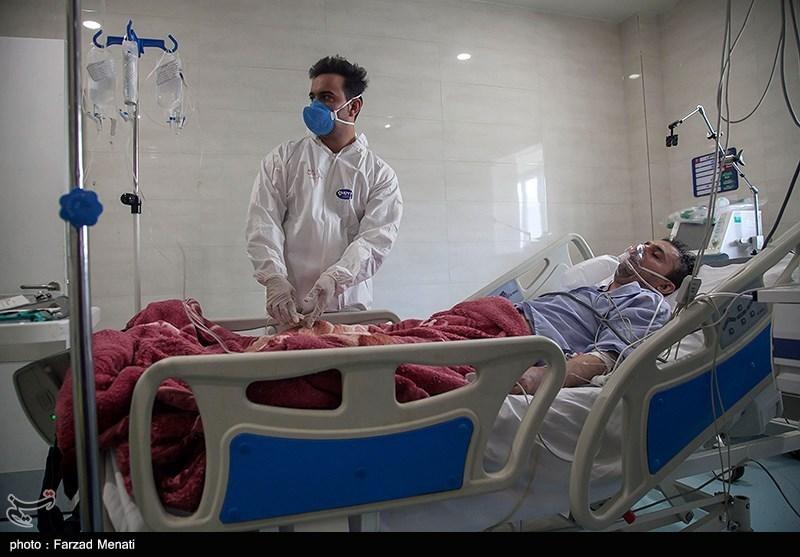 جدیدترین اخبار کرونا در ایران| ادامه روند نزولی شیوع کرونا در سراسر کشور/ تعداد فوتیها کاهش یافت/ تزریق واکسن به بیش از 80 درصد 80 سالهها+ نقشه و نمودار