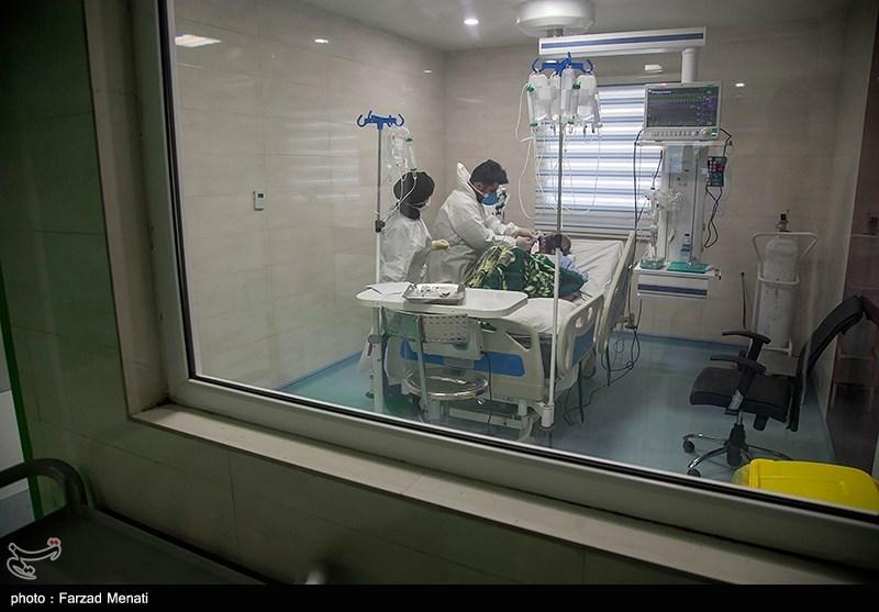 آمار مبتلایان کرونایی در چهارمحال و بختیاری به 40هزار نفر رسید