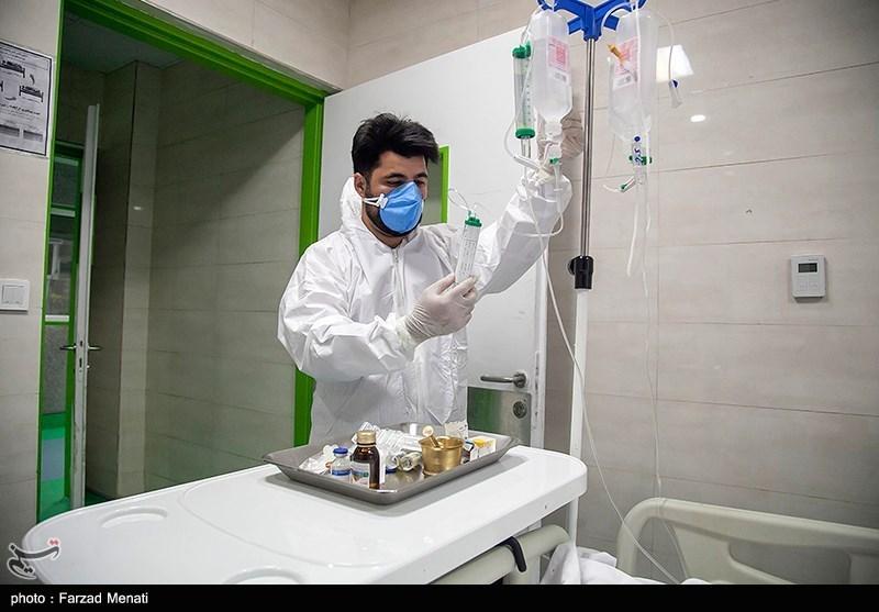آمار کرونا در ایران| فوت 338 نفر در 24 ساعت گذشته